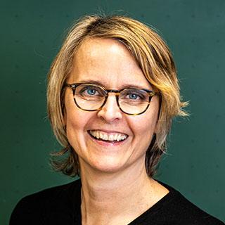 Linda Schramm