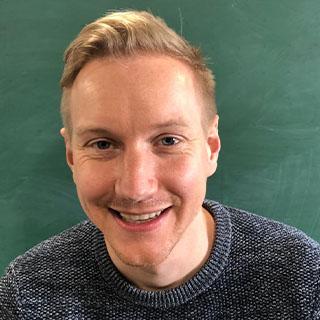 Benedikt Schulz
